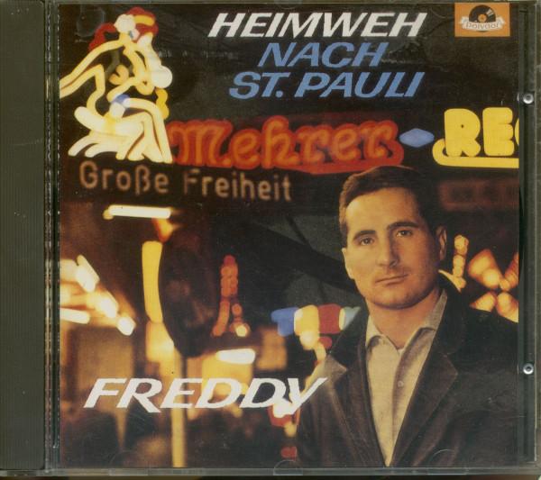 Heimweh nach St. Pauli (CD)