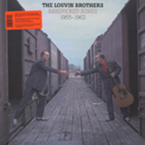 Handpicked Songs 1955-62 - 180g Vinyl Gatefol