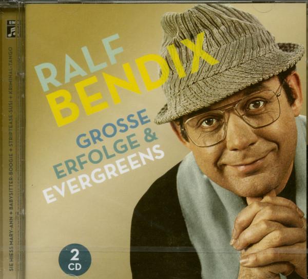 Grosse Erfolge & Evergreens (2-CD)