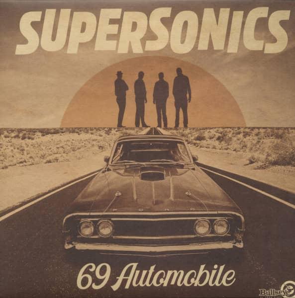 69 Automobile (LP)