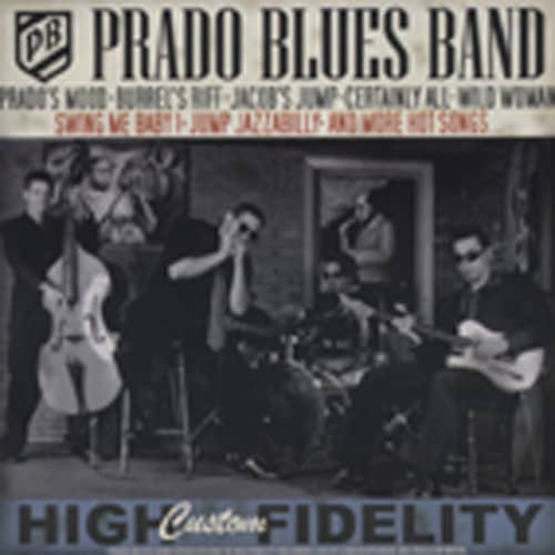 Prado Blues Band