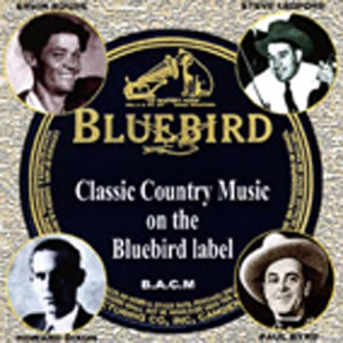 The Bluebird Label 1935-40