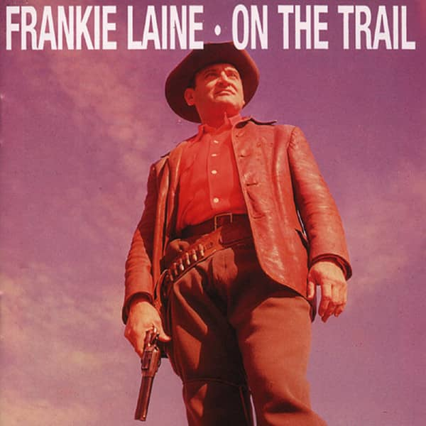 On The Trail (CD)