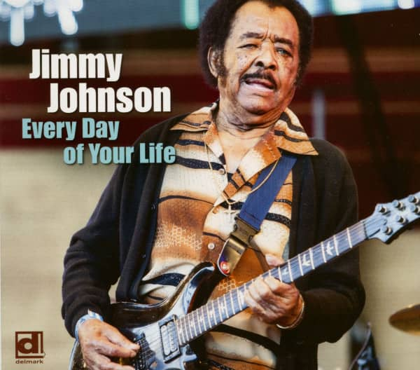 Every Day Of Our Life (CD)