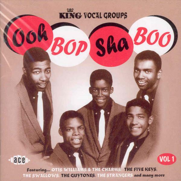 Ooh Bop Sha Boo - King Vocal Groups