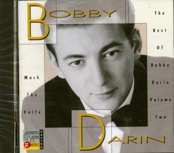The Best Of Bobby Darin Vol.2 (CD)