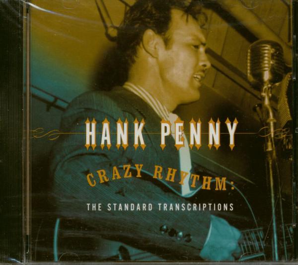 Crazy Rhythm (CD)