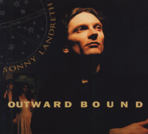 Outward Bound - South Of I-10 (2-CD)