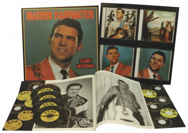 Classic Recordings (4-CD Box Set)
