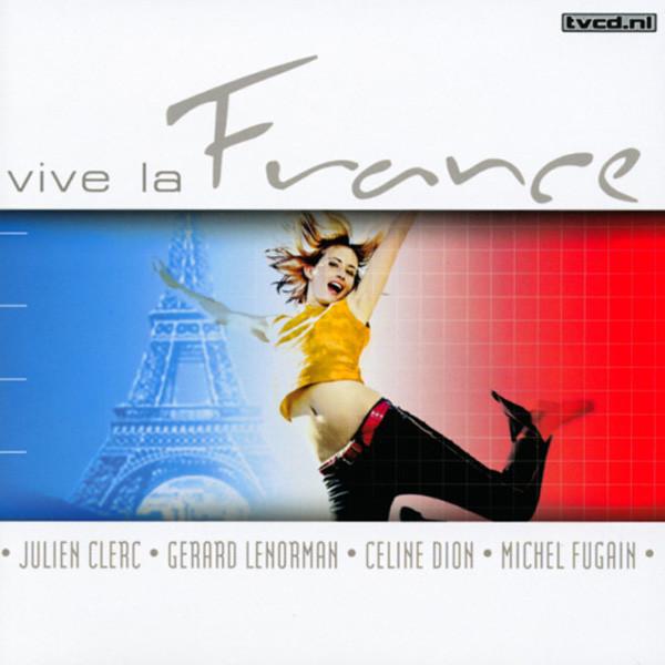 Vive La France (2-CD)