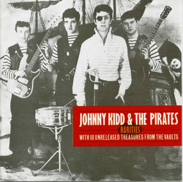 Rarities 1961-1966 (CD)