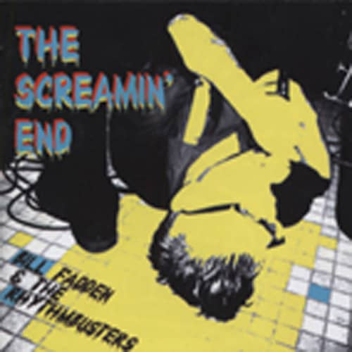 The Screamin' End (2011)