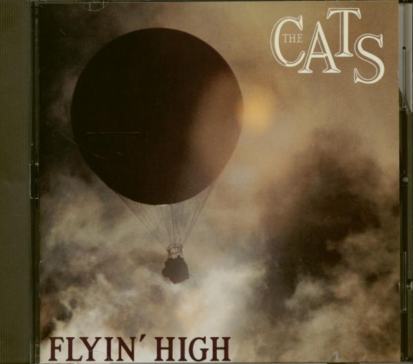 Flyin' High (CD)