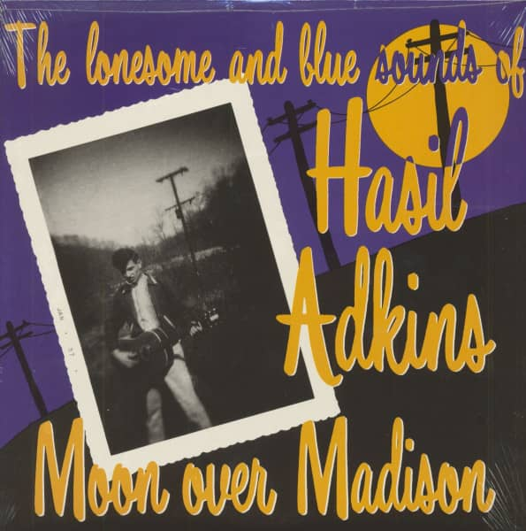 Moon Over Madison