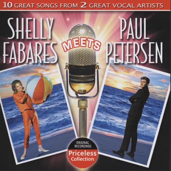 Meets Paul Petersen