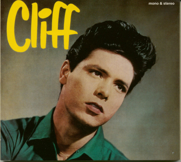 Cliff - Mono & Stereo (CD)