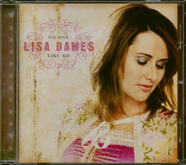 No One Like Me (CD)