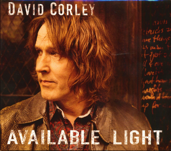 Available Light (CD)