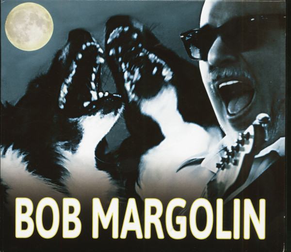 Bob Margolin (CD)