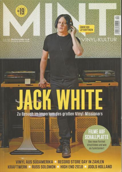 Mint Magazin #19, April 2018