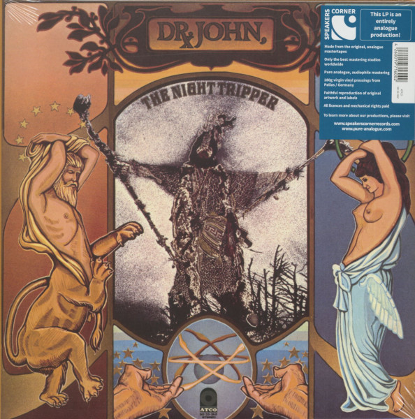 The Sun, Moon & Herbs (LP, 180g Vinyl)