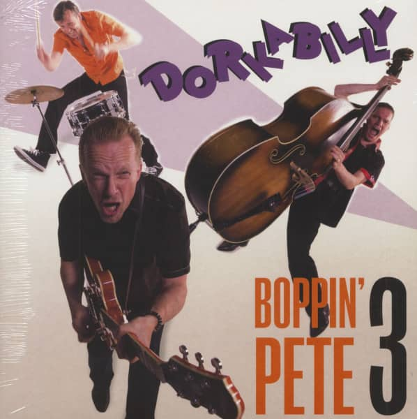 Dorkabilly (LP)