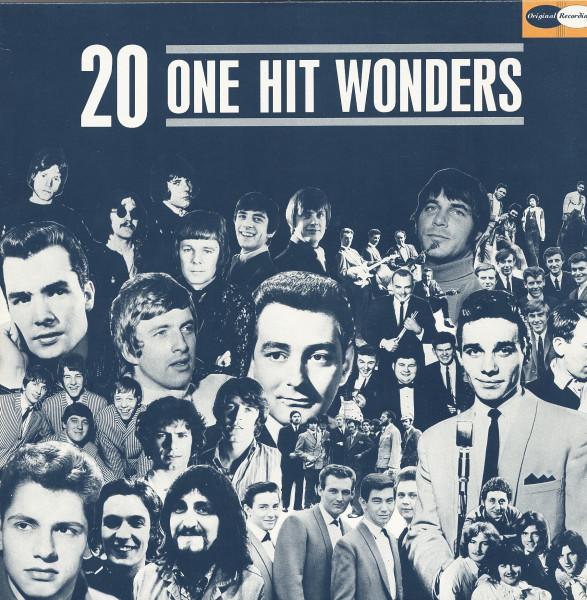 20 One Hit Wonders