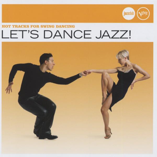Let's Dance Jazz - Jazzclub Series