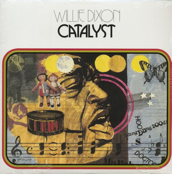 Catalyst (LP)