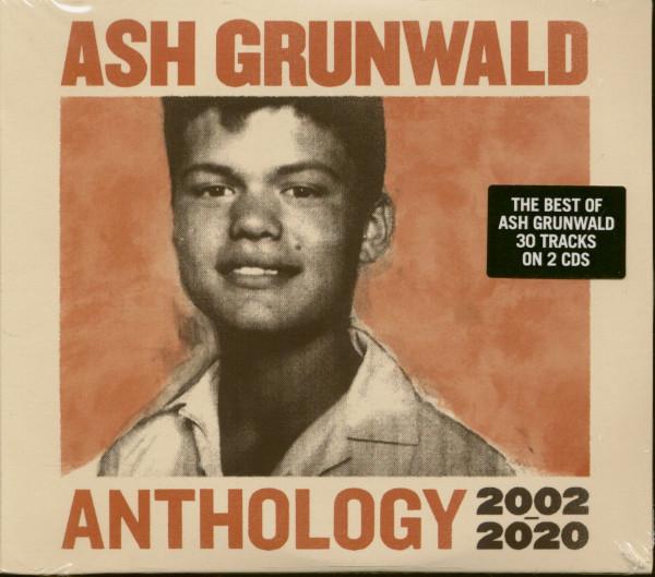Anthology 2002-2020 (2-CD)