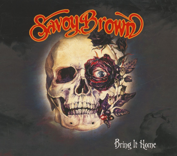 Bring It Home (CD)