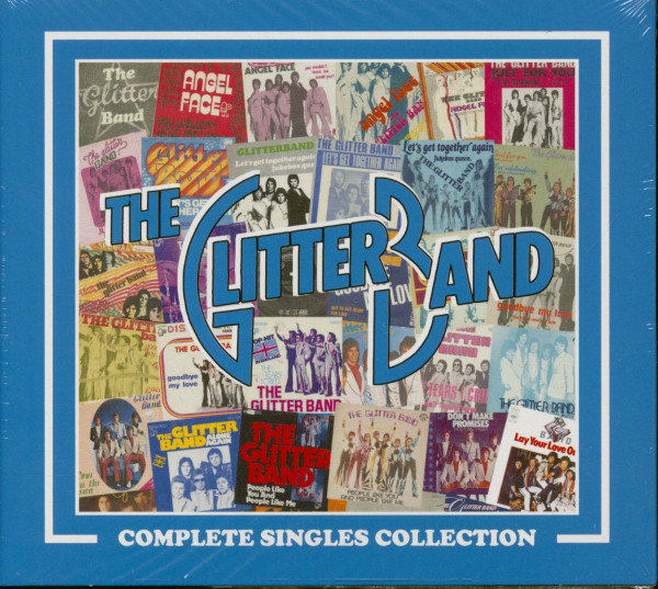 Complete Singles Collection (3-CD)