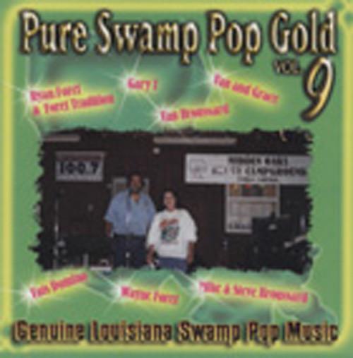 Vol.9, Pure Swamp Pop Gold
