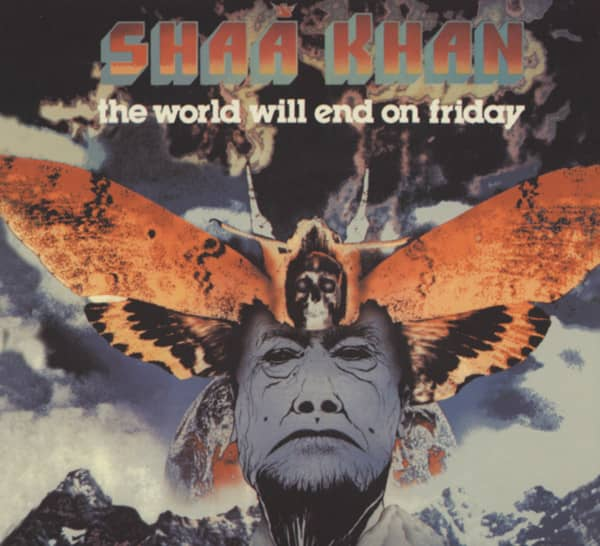 THe World Will End On Friday (1978)