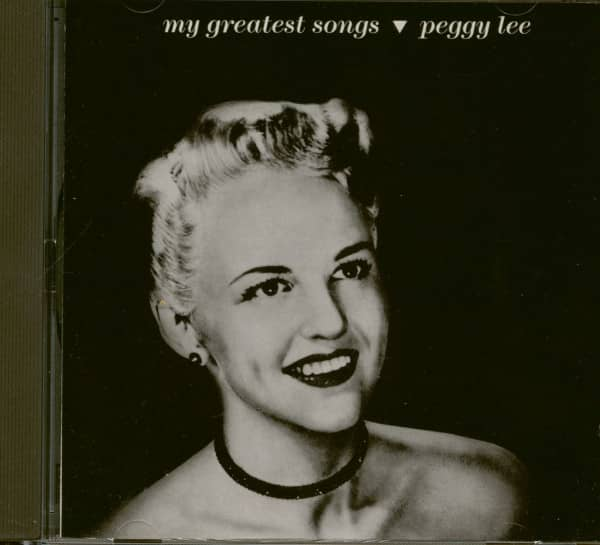 My Greatest Songs (CD)