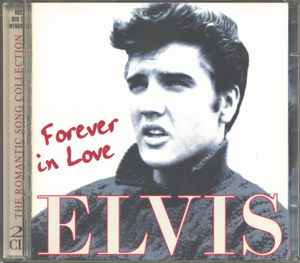 Forever In Love (2-CD)