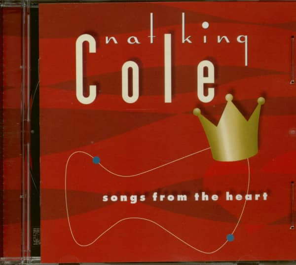 Songs From The Heart (CD)