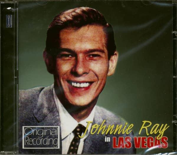 In Las Vegas (CD)