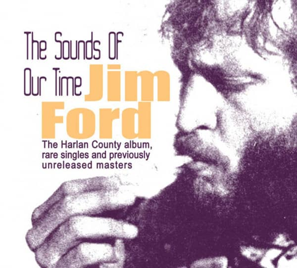 The Sounds Of Our Time (Harlan County...plus)
