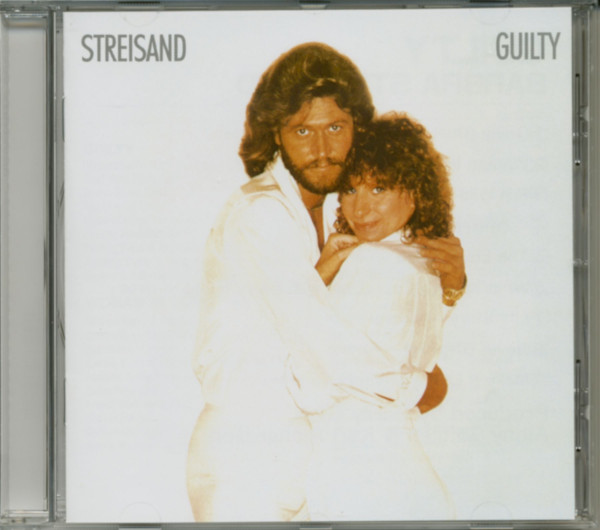 Guilty (CD)