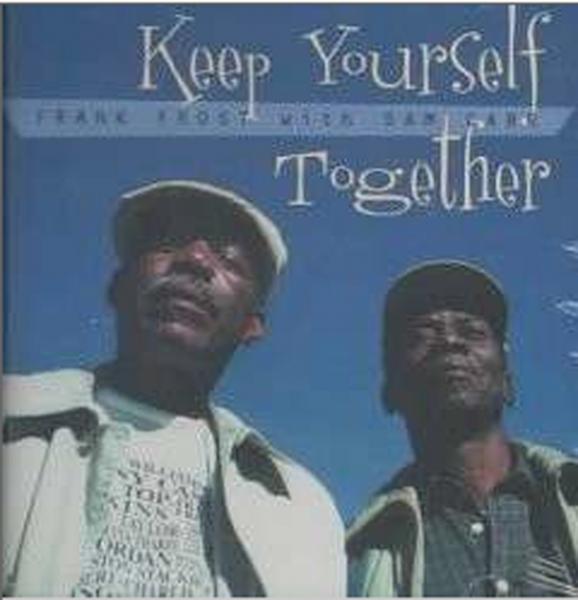 Keep Yourself Together