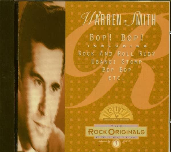 Collection Rock Originals Vol.7 (CD)