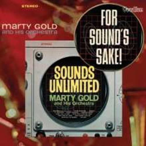 Sounds Unlimited (1963) & For Sound's Sake (1964)