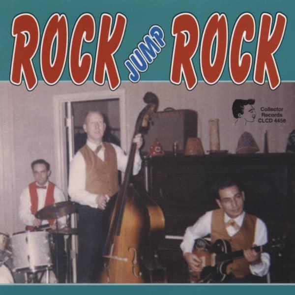 Rock Jump Rock