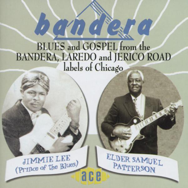 Chicago Blues & Gospel (Bandera - Laredo - Jerich