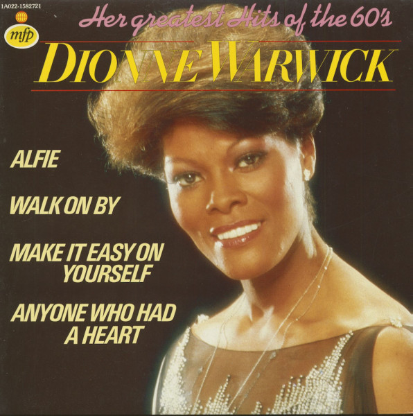 Her Greatest Hits Of The 60s (LP)