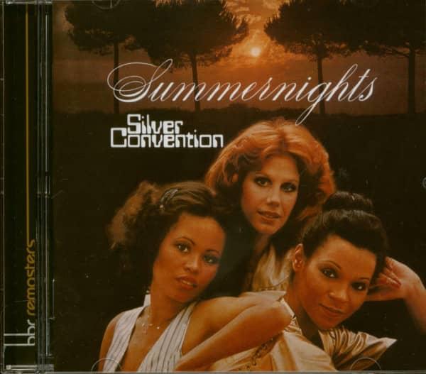 Summernights (CD)