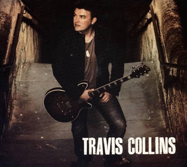 Travis Collins (2011)