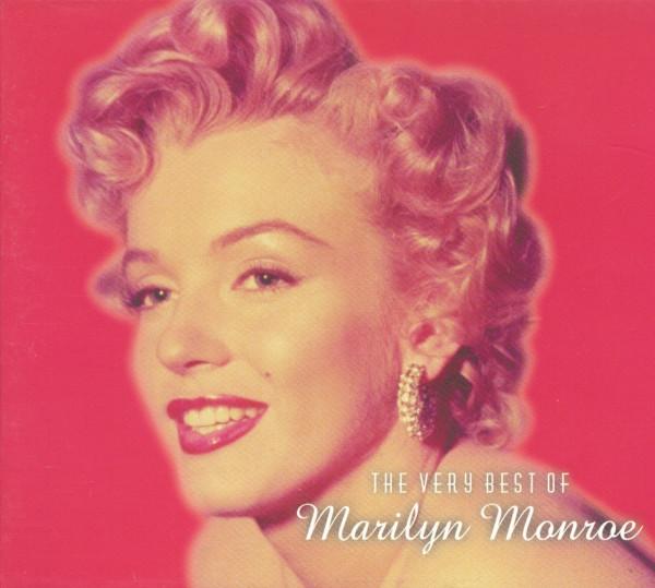 The Very Best Of Marilyn Monroe (CD)
