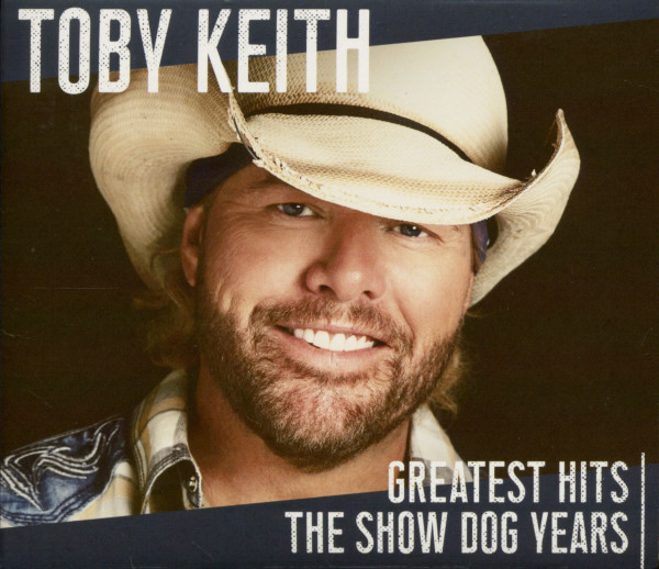 Greatest Hits - The Show Dog Years (CD)